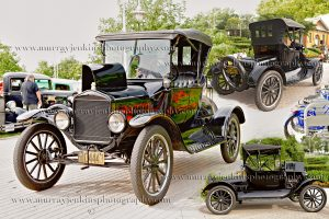 1919 Ford model A