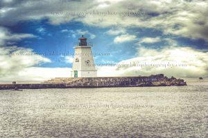Lighthouse Port Maitland