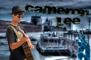 Cameron Lee music