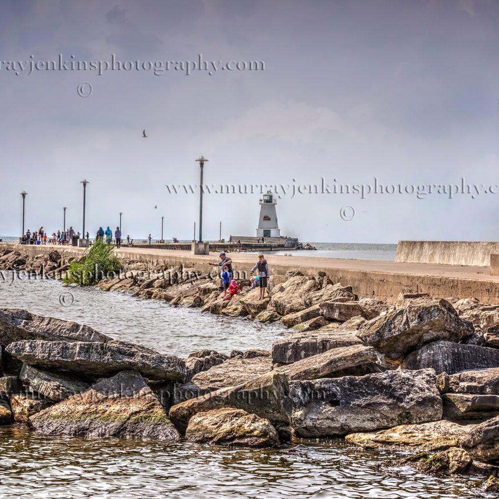 Port Maitland Pier