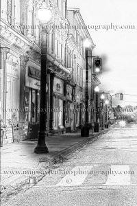 Dundas downtown