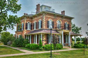 Cottonwood Mansion