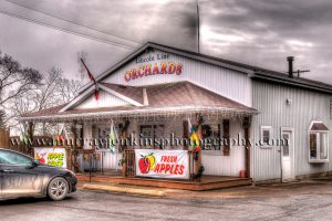 Lincoln Line Orchards Smithville