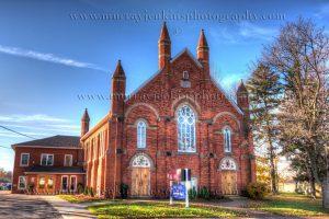 Smithville United Church
